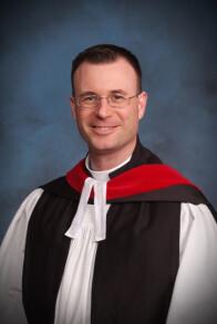 Benjamin Phillips Rector